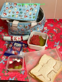 Lunch Box, Packing, Christmas, Bag Packaging, Xmas, Weihnachten, Yule, Jul, Natal
