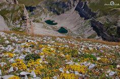 I Laghi di #Pilato sui #MontiSibillini di Maurizio Varnelli  http://www.hotelsinmarche.com/parco-nazionale-dei-monti-sibillini