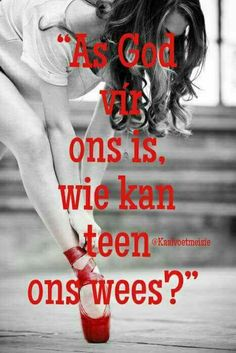 Afrikaans Quotes, Bible Quotes, Spirituality, Teen, God, Movies, Movie Posters, Dios, Film Poster
