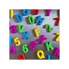 La box « Magnet's » s'adapte à toutes vos envies. Dans une chambre d'enfant, vous pourrez créer un espace de jeux pour qu'ils affichent leurs dessins ou qu'ils s'amusent avec des lettres magnétiques.