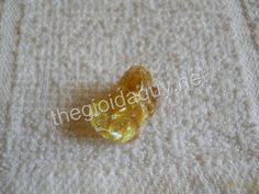 Mặt nhẫn Tỳ hưu thạch anh tóc vàng 18 #Jewelry #Luxury #Pendant #Rutile #Quartz #Crystal-Tỳ Hưu đá phong thuỷ 0909.468.057
