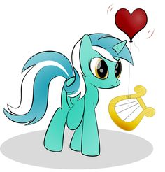 I don't know why but I LOVE Lyra