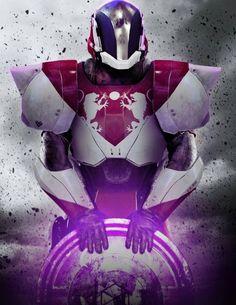 Destiny Titan Armor, Destiny Gif, Love Destiny, Destiny Poster, Destiny Bungie, Jedi Armor, Science Fiction Art, Game Art, Videos