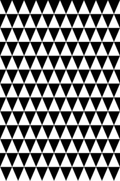 Wallpaper by ellos Musta Bonnie-taustatapetti, musta #black #white #pattern