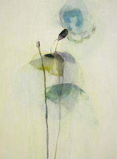 Myong Stebbins: Flower