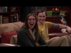 The Big Bang Theory Season 5 Bloopers. When you need a little pick-me-up
