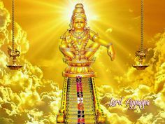 Lord Ayyapa Swamy HD