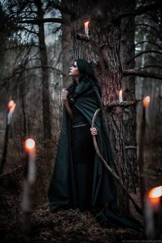 Some witchy images ... Whats'a your favourite?