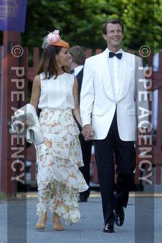 Princess Marie, June 15, 2017   Royal Hats