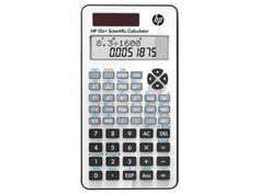 Calculadora Científica HP 240 Funções - 10S+