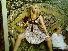 Девушки и ковер — 20 убийственных фото