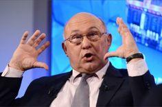 Le ministre du travail Michel Sapin veut réguler le statut d' #autoentrepreneur  #politique