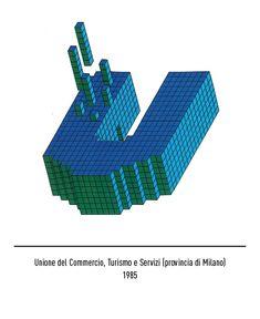 Mimmo Castellano – Unione del Commercio Turismo e Servizi, 1985