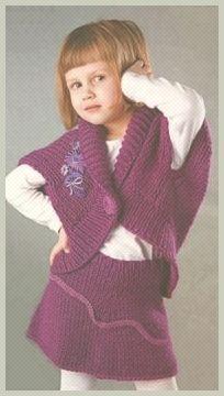 Se encontró en Google desde eszero.com Knitting For Kids, Knit Crochet, Crochet Woman, Knitting Patterns, Turtle Neck, Pullover, Children, Sweaters, How To Wear