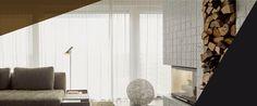 Neue Räume mit Weitblick -Neumöblierung einer Penthousewohnung in Waiblingen