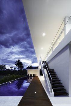 Casa GM1 / GM Arquitectos