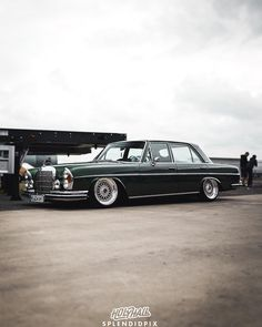 Old Mercedes, Classic Mercedes, Mercedes Benz Cars, True Car, Daimler Benz, Best Muscle Cars, Air Ride, Chevrolet Corvette, Vintage Cars