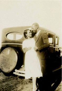 vintagenoire:  so in love.