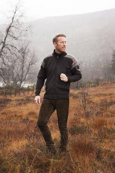 DALE OF NORWAY | Hjort Jacket | Shop now at Daleofnorway.com
