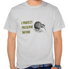 Why is it important to preserve nature?