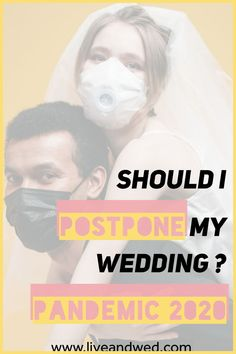 BRIDES and GROOMS: are you wondering if the current outbreak will affect your wedding? Find out how your wedding could be affected and what you can do about it! This is for all the brides and grooms out there who are currently planning their weddings.    How to plan a wedding  Should I Postpone my Wedding  Wedding Planning in 2020  Wedding Advice   #postponewedding #africanwedding #blackbride #nigerianwedding #nigerianbride #virus #crisis Wedding Planning Quotes, Wedding Advice, Wedding Blog, Wedding Planner, Big Wedding Dresses, Nigerian Bride, Wedding Insurance, Black Bride, What Can I Do