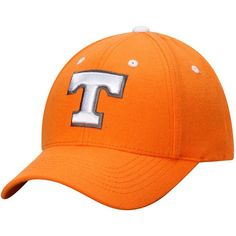 10881a282 Tennessee Volunteers Top of the World Triple Conference Adjustable Hat -  Tennessee Orange -  19.99 Tennessee