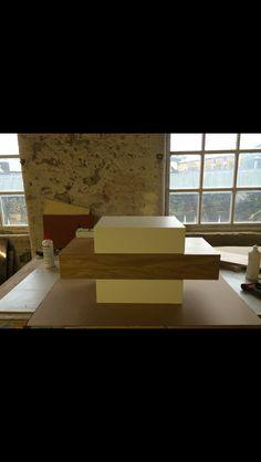 Unique block table