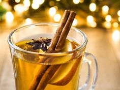 Six Hot Drink Recipes to Keep You Warm