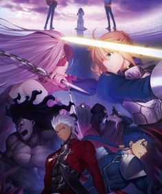 The official website for Fate/stay night: Heaven's Feel I. presage flower, the first film in the Fate/stay night: Heaven's Feel anime film trilogy, re. Fate Stay Night Movie, Saber Fate Stay Night, Fate Stay Night Anime, Fate Zero, Noragami, Teen Titans, Caster Fate, Film 2015, Rin Tohsaka