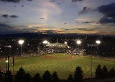 Miller Park...Baseball Season
