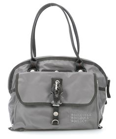 George Gina & Lucy Nylon Do More Handtasche dirty maux 36 cm - G0001DOM-960 | wardow.com