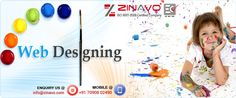 Zinavo New World provides professional website design, development and maintenance services. www.zinavo.com