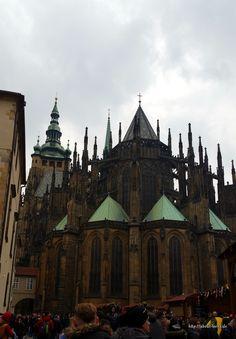 Dom #Prag
