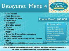 New Job, Sweets, Breakfast, Cupcakes, Business, Amor, Vestidos, Funny Food, Breakfast Basket