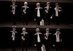 BIGBANG // 'MADE' TOUR TRAILER