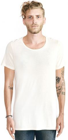 Kill City- The Perfect Tee- White