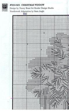(2) Gallery.ru / Фото #23 - Christmas Window - natalytretyak