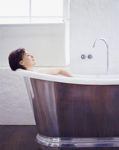 22 benefícios do bicarbonato de sódio. Tome um banho desintoxicante