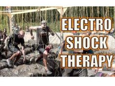 Tough Mudder Electroshock Therapy Tips - Ouch! :(