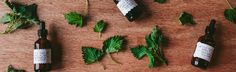 Have you ever roamed the supplement aisles and wondered if you could create your own herbal apothecary? Well, you can! There are many ways t. Natural Health Remedies, Herbal Remedies, Home Remedies, Homeopathic Medicine, Herbal Medicine, Herbal Tinctures, Herbalism, Natural Herbs, Natural Healing