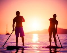 Biscayne Paddleboarding Eco Tour:  Explore Biscayne National Park During this 90 Minute SUP Tour @Xperience Days
