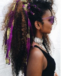 Afropunk was the place to be in Brooklyn this weekend. Check out the fashion and…