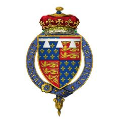 Coat of arms of Sir John of Gaunt, KG Prince William, Prince Henry, Prince Albert, Edward The Black Prince, Duke Of Lancaster, John Of Gaunt, Royal Family Trees, Middle Ages, Queens
