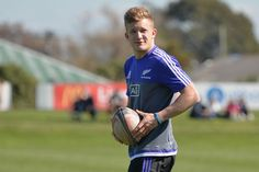The All Blacks incubation period is over for Damian McKenzie, who is poised to make one of the more tantalising Test debuts.