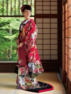 和の挙式・神前式・神社で挙式後におすすめの披露宴会場・会食会場を探す | 日本の結婚式ドットコム