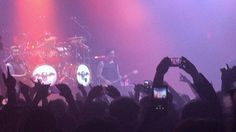 """Avenged Sevenfold- """"Bat Country"""" Live at White Oak Music Hall, Houston 9/25/16 - https://www.muvents.com/houston/videos/avenged-sevenfold-bat-country-live-at-white-oak-music-hall-houston-92516/ - See Avenged Sevenfold- """"Bat Country"""" Live at White Oak Music Hall, Houston 9/25/16. They performed live on 2016-09-26 19:45:36. 26 liked this video and it was viewed 1938 times with an average rating of 4.81. #HoustonMusic #MusicHouston"""