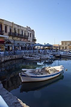 #Rethymno #Kreta #Greece