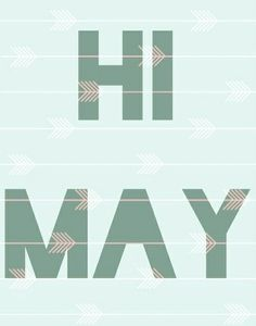 May Mayo May, Company Logo, Logos, Logo