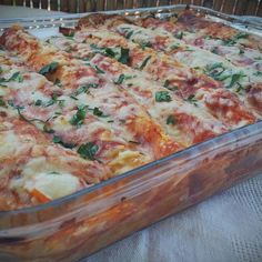 Pasta, Lasagna, Quiche, Macaroni And Cheese, Veggies, Appetizers, Meals, Cooking, Breakfast