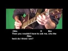 how to play buffalo soldier
